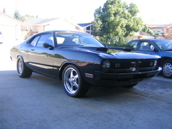 Badd340s 1971 Dodge Demon