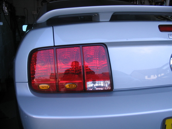 LuS1fer 2005 Ford Mustang 7257428