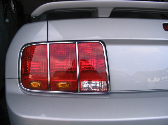 LuS1fer 2005 Ford Mustang 7257429
