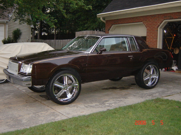 dirty down south 1979 buick regal specs photos. Black Bedroom Furniture Sets. Home Design Ideas