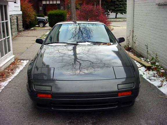 Another Dalum 1987 Mazda RX-7 post... - 7261798