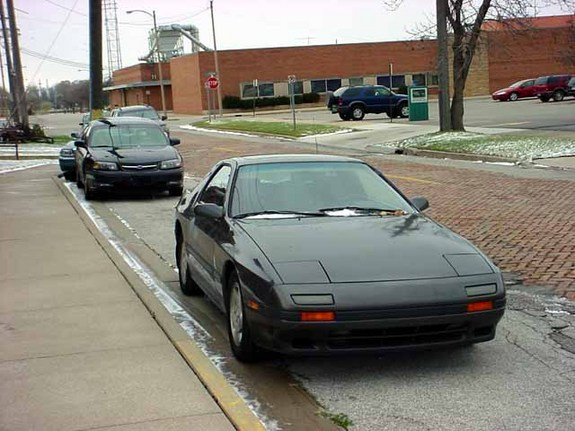 Another Dalum 1987 Mazda RX-7 post... - 7261800