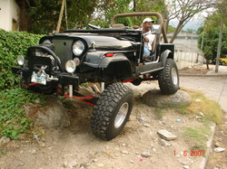 carlosg_hns 1984 Jeep CJ7