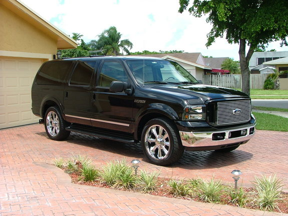 Another bigbadblack1 2004 Ford Excursion post... - 7267172