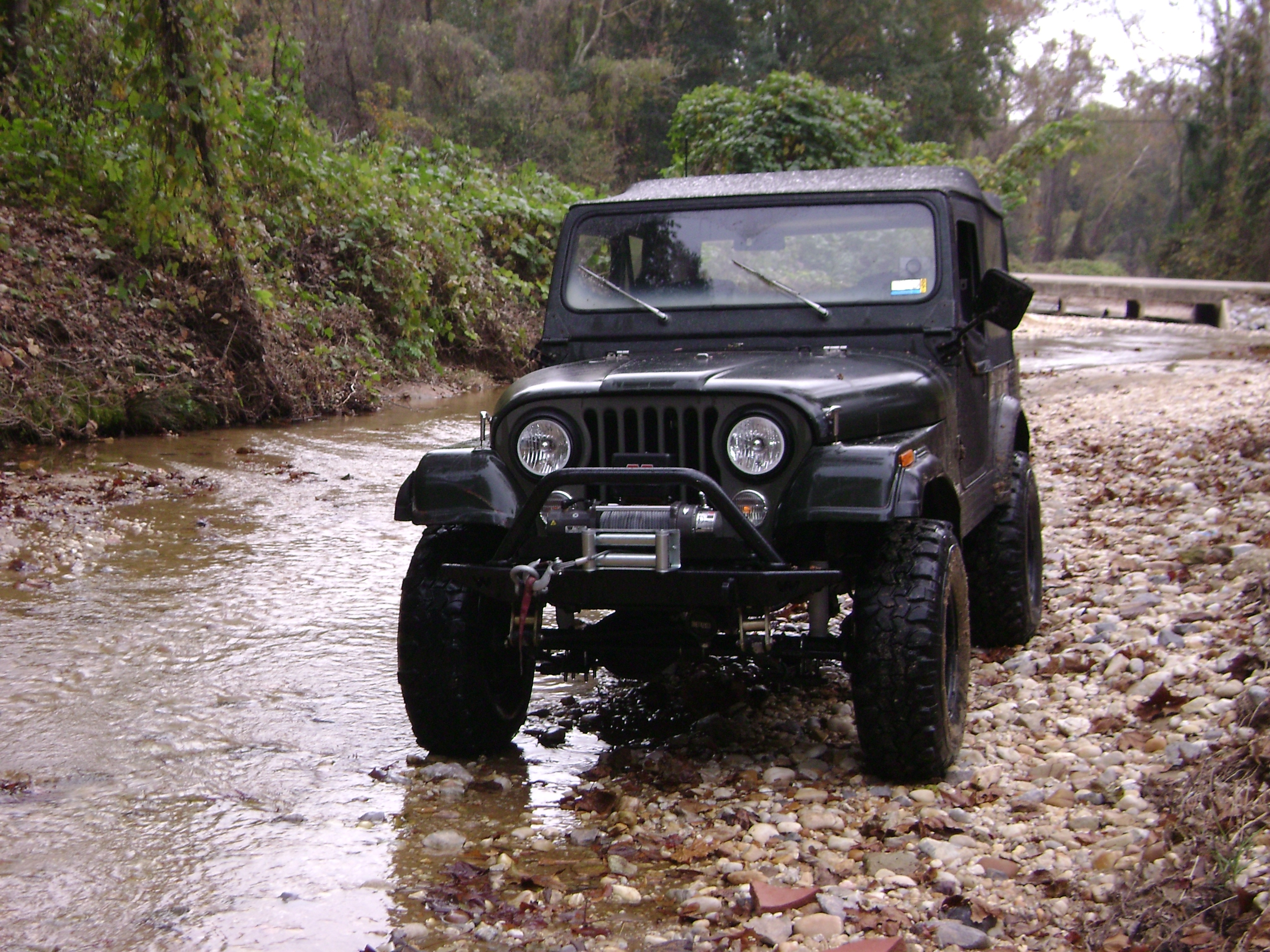 Another the_max 1982 Jeep CJ7 post... - 7267764