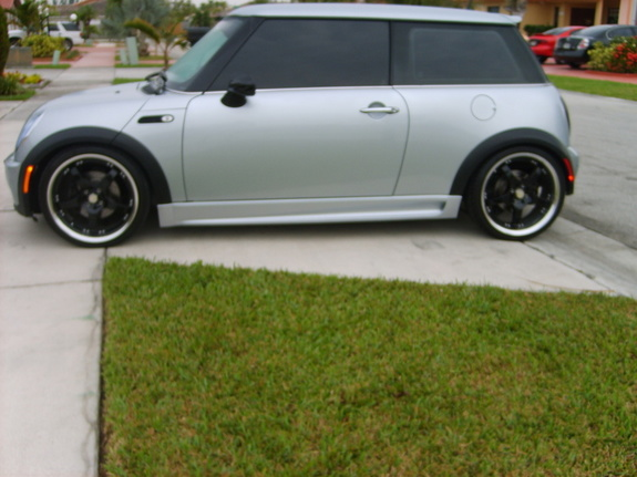 Another MCOOP420 2003 MINI Cooper post... - 7269033