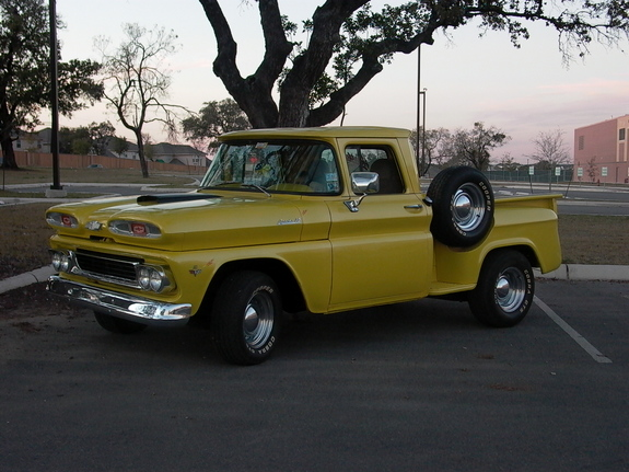 1960 Chevy Pickup For Sale In Texas Autos Post