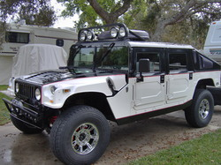 GMrules101s 1998 Hummer H1