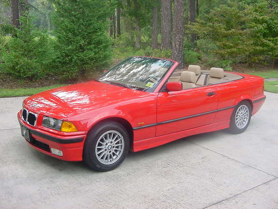 Another sellmoreVTC 1998 BMW 3 Series post... - 7270760