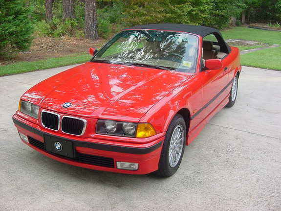 Another sellmoreVTC 1998 BMW 3 Series post... - 7270767