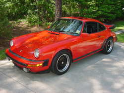 sellmoreVTCs 1982 Porsche 911