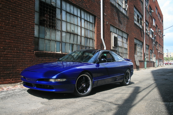 icd_rob 1994 Ford Probe