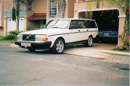 Another Volvomania 1984 Volvo 200 Series Post 5024855 By
