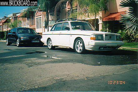 Another Volvomania 1984 Volvo 200 Series Post 5024643 By