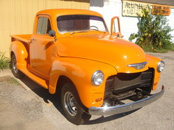 lhoustonfs 1955 Chevrolet 3100