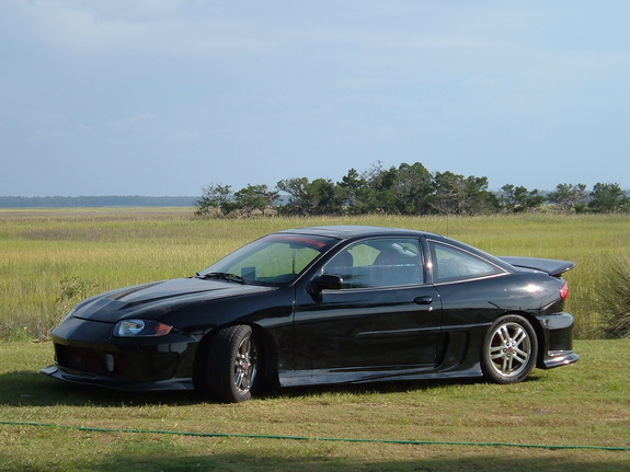 Another TheTrueSClaus 2004 Chevrolet Cavalier post... - 7275542
