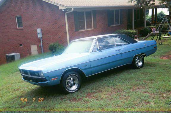 Another stonewall541a 1971 Dodge Dart post... - 7276955