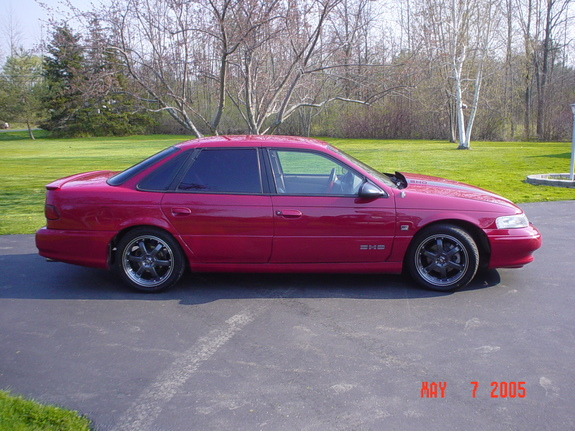 typhoon5000 1995 Ford Taurus 7279269