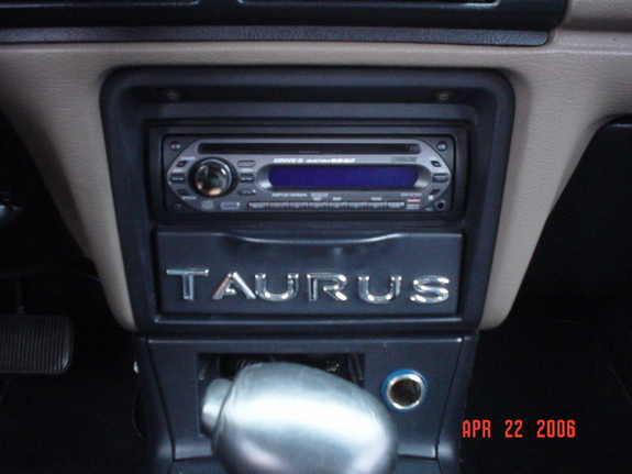 typhoon5000 1995 Ford Taurus 7279289