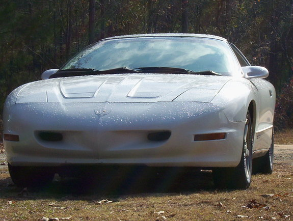 Another ajzcamaro 1997 Pontiac Firebird post... - 7279318