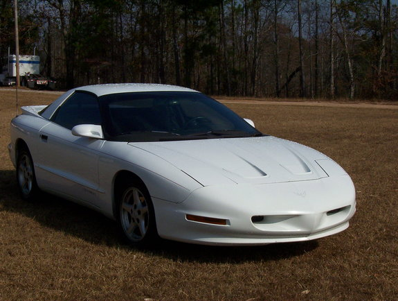 Another ajzcamaro 1997 Pontiac Firebird post... - 7279342