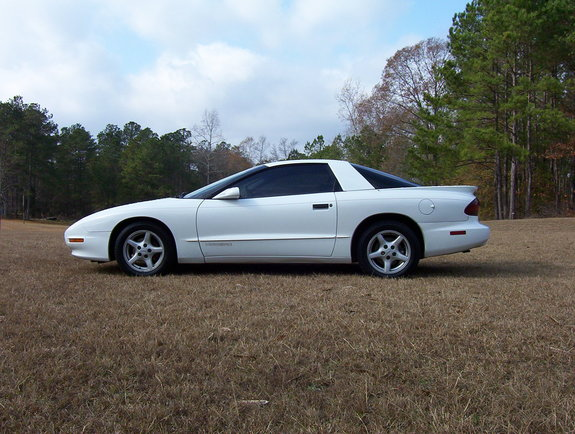 Another ajzcamaro 1997 Pontiac Firebird post... - 7279355