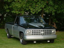 chevyracing88305s 1988 Chevrolet C/K Pick-Up