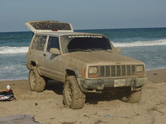 Another fleond 1998 Jeep Cherokee post... - 7280643
