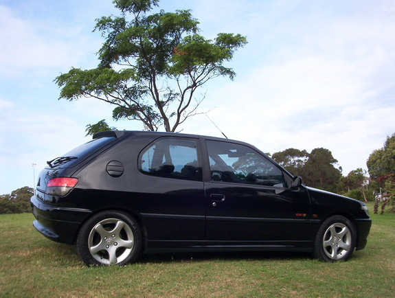 Another sydVR6 1997 Peugeot 306 post... - 7281264