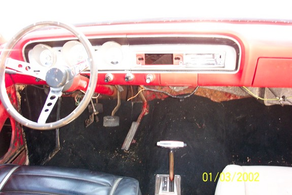 Another taker64 1964 Ford Fairlane post... - 7289037