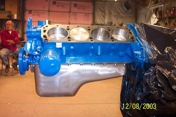 Another taker64 1964 Ford Fairlane post... - 7289045