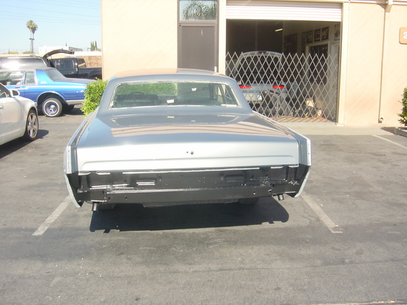 Another OscarLV2005 1967 Lincoln Continental post... - 7287158