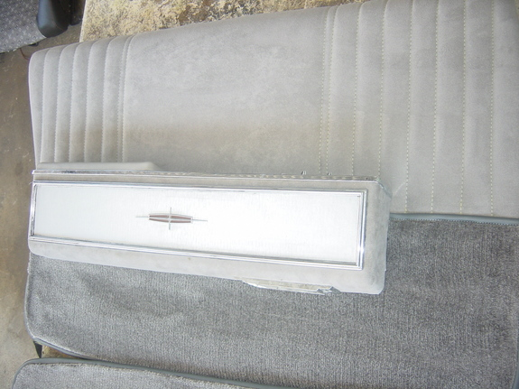 Another OscarLV2005 1967 Lincoln Continental post... - 7287159