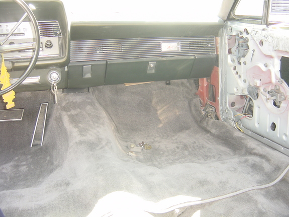 Another OscarLV2005 1967 Lincoln Continental post... - 7287160