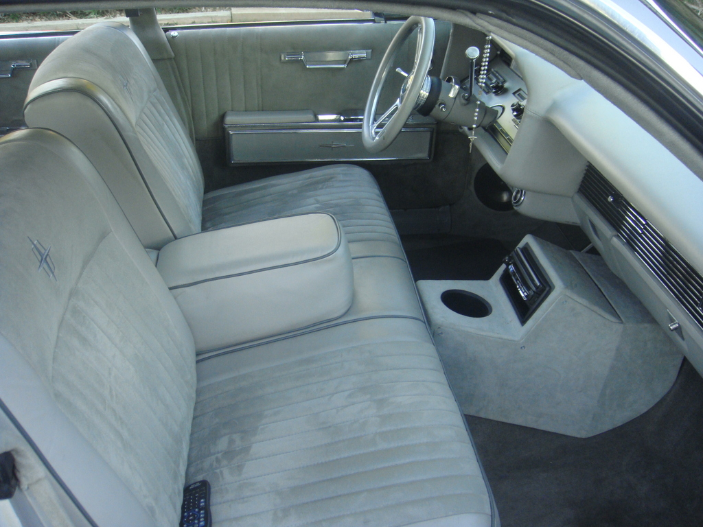Another OscarLV2005 1967 Lincoln Continental post... - 7287179