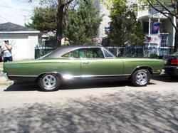 xMexiPexixs 1969 Plymouth Satellite