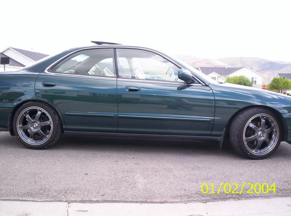 Another ekzrated 1998 Acura Integra post... - 7287819