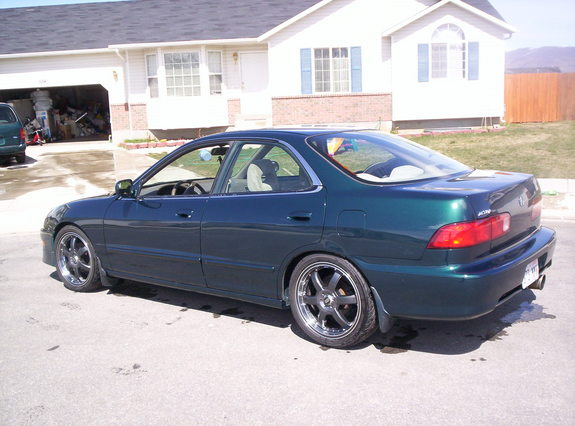 Another ekzrated 1998 Acura Integra post... - 7287834