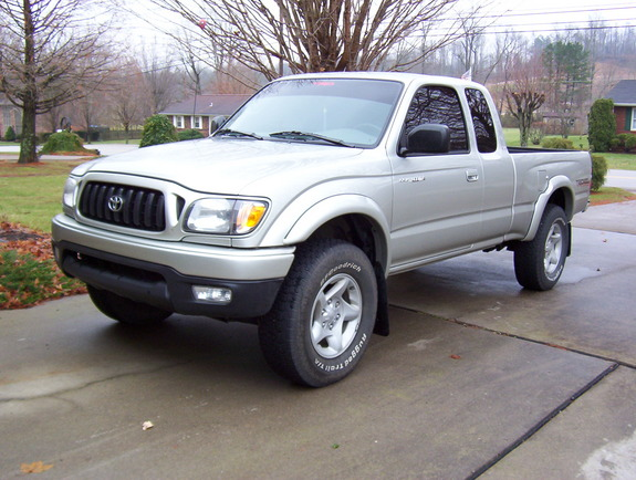 warren 454 2002 toyota tacoma xtra cab specs photos modification info at cardomain. Black Bedroom Furniture Sets. Home Design Ideas