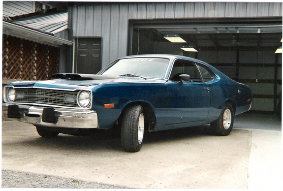warren_454 1973 Dodge Dart Sport 7405642
