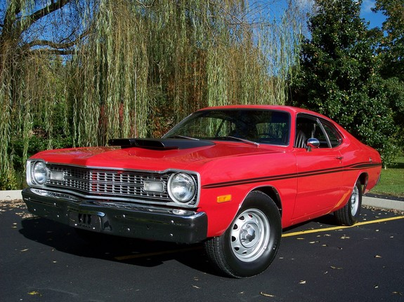 warren_454 1973 Dodge Dart Sport 7405674