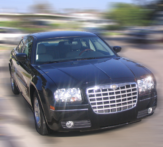 Briant28's 2006 Chrysler 300 In Los Angeles, CA