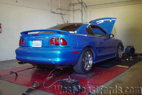 Another Blu50Stang 1998 Ford Mustang post... - 7290002