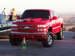 olredchevys 1999 Chevrolet Silverado 1500 Regular Cab