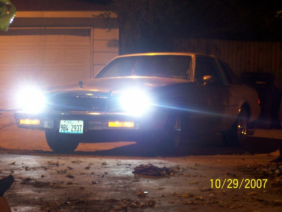 Another uneek76 1986 Buick Regal post... - 7293663