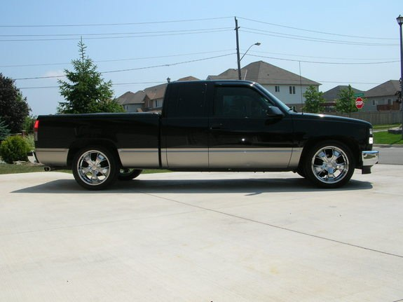 Another BLK_99_GMC 1999 GMC Sierra 1500 Extended Cab post... - 7300776