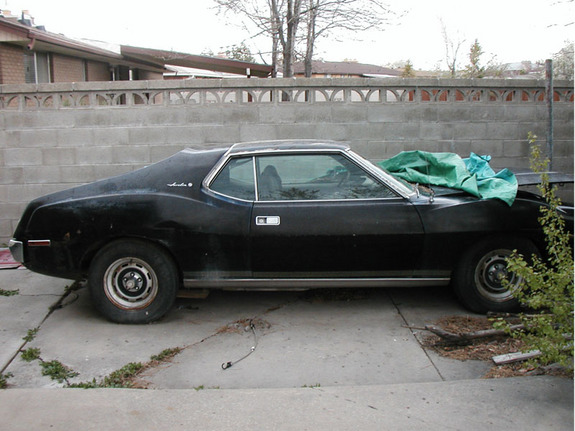 Another I_Ghost_I 1972 AMC Javelin post... - 7296860