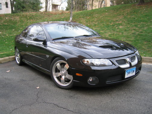 rhino74 2004 pontiac gto specs photos modification info. Black Bedroom Furniture Sets. Home Design Ideas