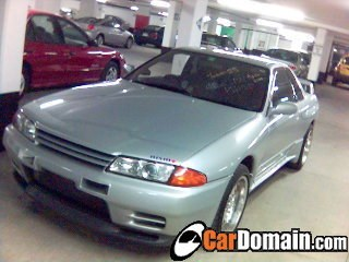 Another BlueBoraT 1990 Nissan Skyline post... - 7296965