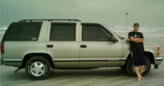 Another 420SELman 1999 Chevrolet Tahoe post... - 7299306